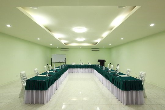 Hotel Griya Asri Lombok Meeting Room