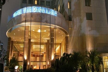 Hotel The Park Lane Jl Casablanca Jakarta