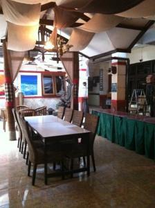 Bali Indah Hotel Bandung Restaurant
