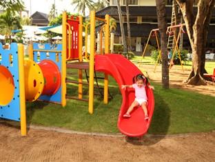 Discovery Kartika Plaza Hotel Kids Club