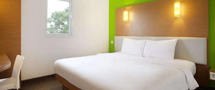 Amaris Hotel Malang Guest Room