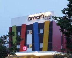 Amaris Hotel Padjajaran - Bogor
