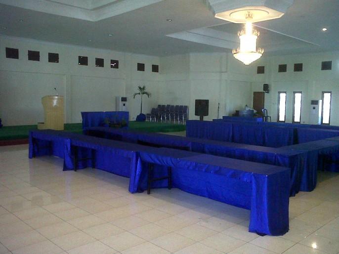 Hotel King Yogyakarta Ballroom