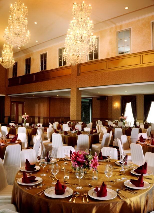 GH Universal Bandung Ballroom