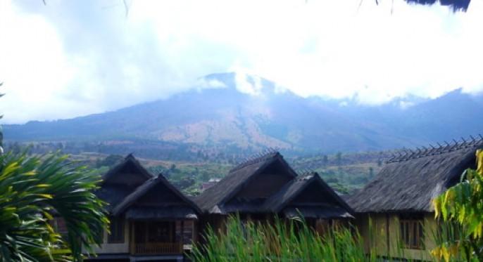 Banyu Alam Resort  Hotel Exterior