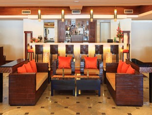 Discovery Kartika Plaza Hotel Restaurant