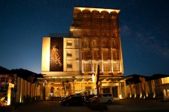 Crystal Lotus Hotel Yogyakarta Managed By Prabu
