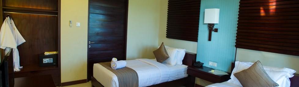 D'Djabu Seminyak Hotel Bali
