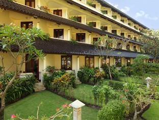 Discovery Kartika Plaza Hotel Exterior