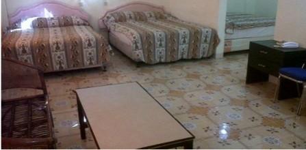 Hotel King Yogyakarta Guest Room