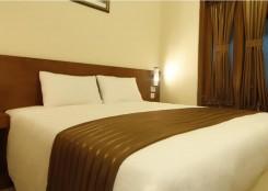 Grand Surya Hotel Yogyakarta