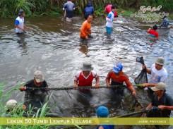 Desa Lekuk 50 Tumbi Lempur