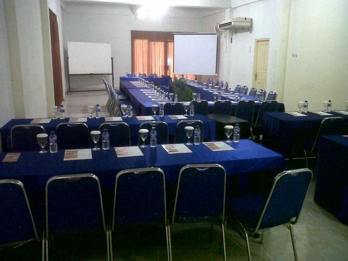 Hotel King Yogyakarta Meeting Room