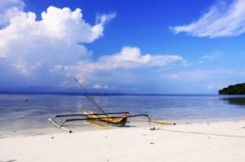 Pahawang Island