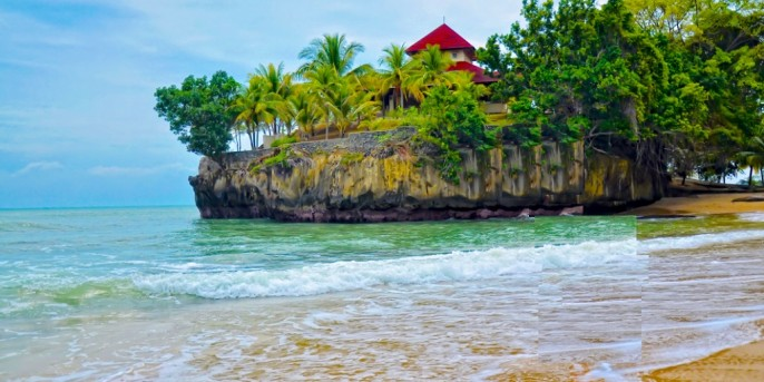 Anyer Indonesia  city photo : Patra Jasa Anyer Beach Resort Anyer/Anyar, Serang, Banten, Indonesia ...