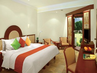 Discovery Kartika Plaza Hotel Guest Room