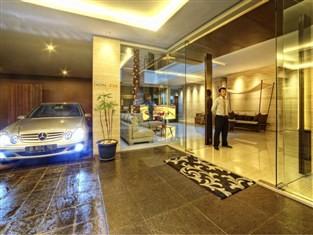 Rasuna Icon Jakarta Interior