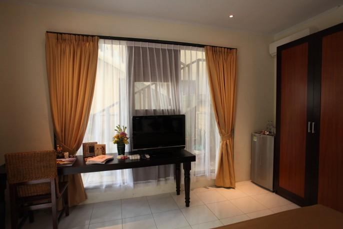 Sanur Seaview Hotel Guest Room