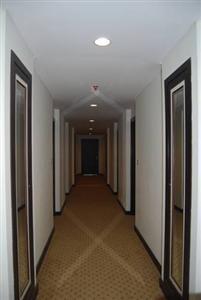 Sintesa Peninsula Hotel Palembang Interior