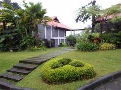 Dago Highland Resort & Spa