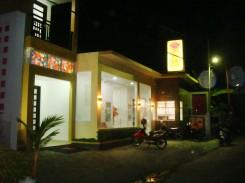 Hotel Pondok 68 Padang