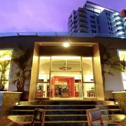 Marbella Suites Bandung