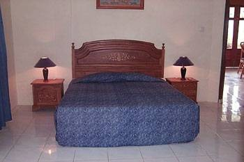 Apartment Pemandangan Laut (Seaview Apartment) Guest Room