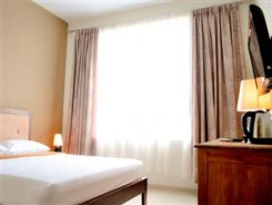 Hotel Summer Season Yogyakarta